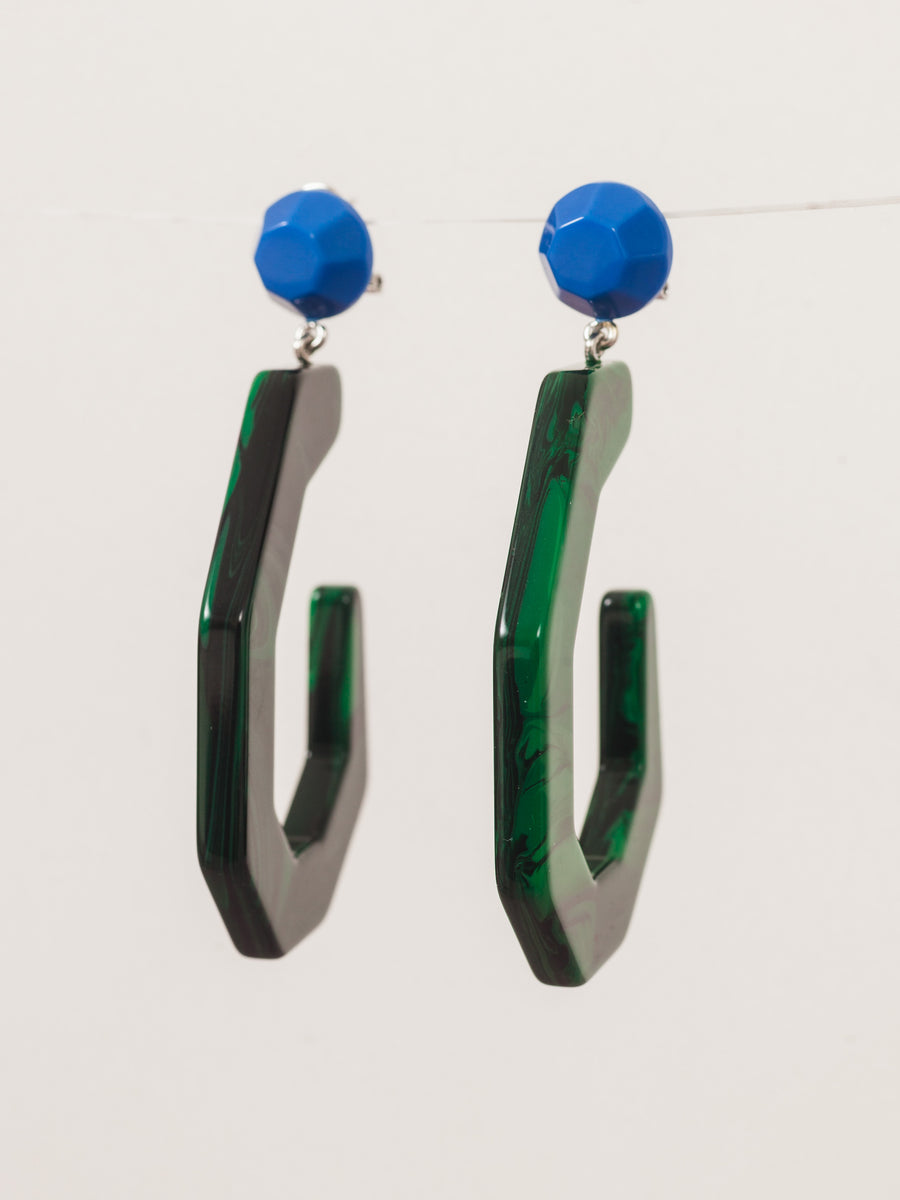 rachel-comey-blue-malachite-cartwheel-earrings