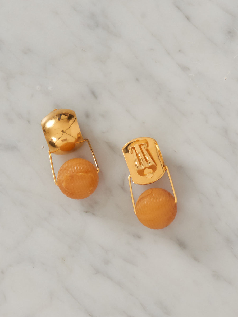 Rachel-Comey-Colorado/Gold-Toca-Earring