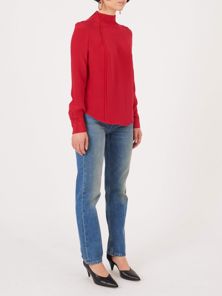 Rachel-Comey-Crimson-Fixture-Top-on-body