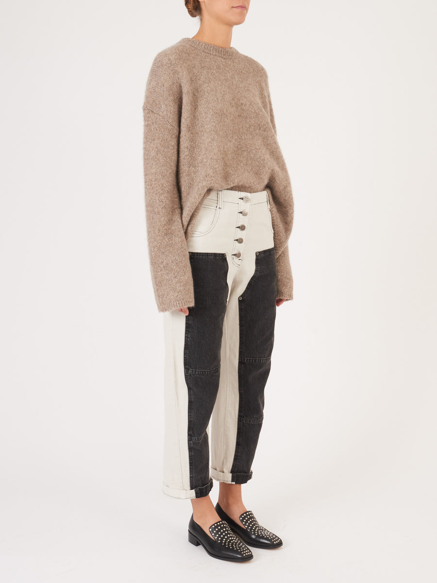 rachel-comey-dirty-white-black-denim-handy-pants-on-body