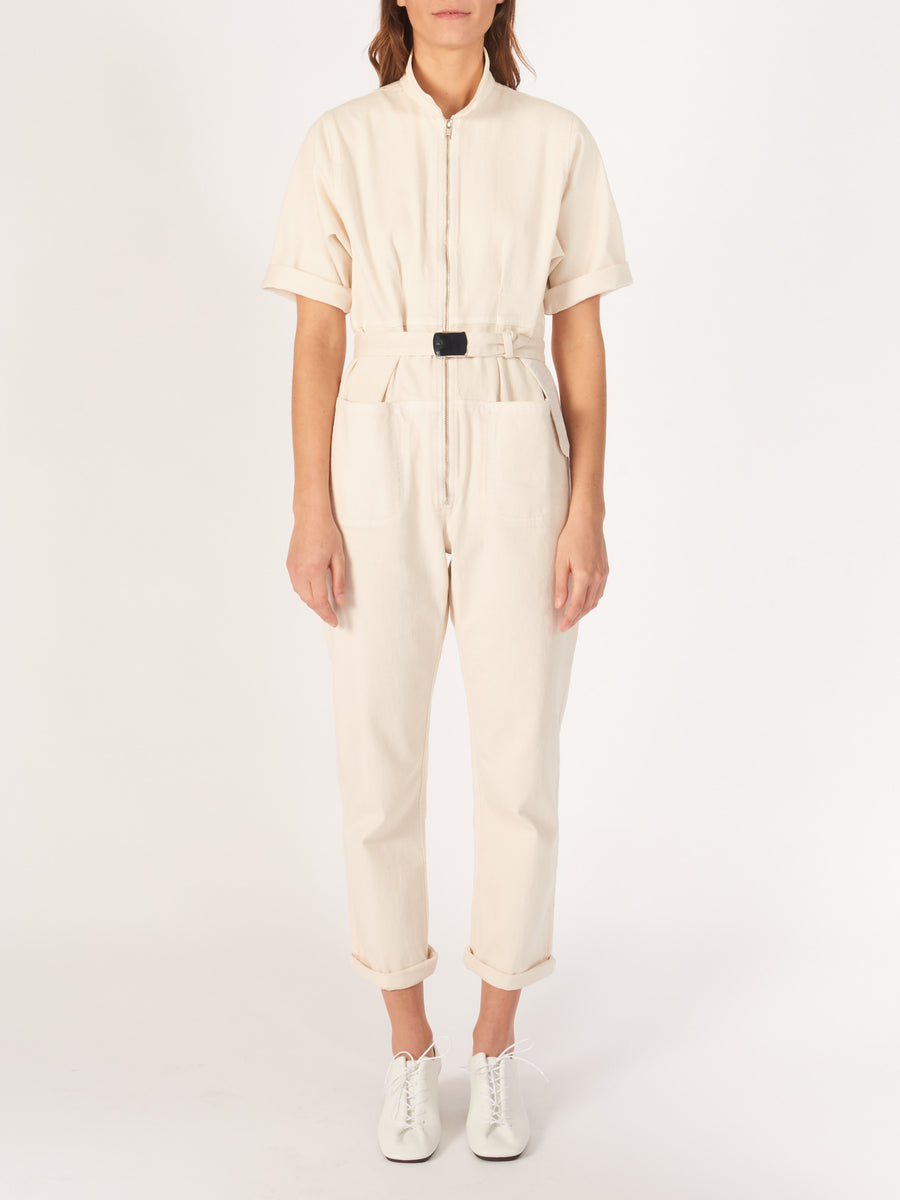 Rachel-Comey-Dirty-White-Drill-Jumpsuit-on-body