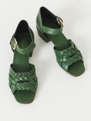 rachel-comey-green-lev-sandals