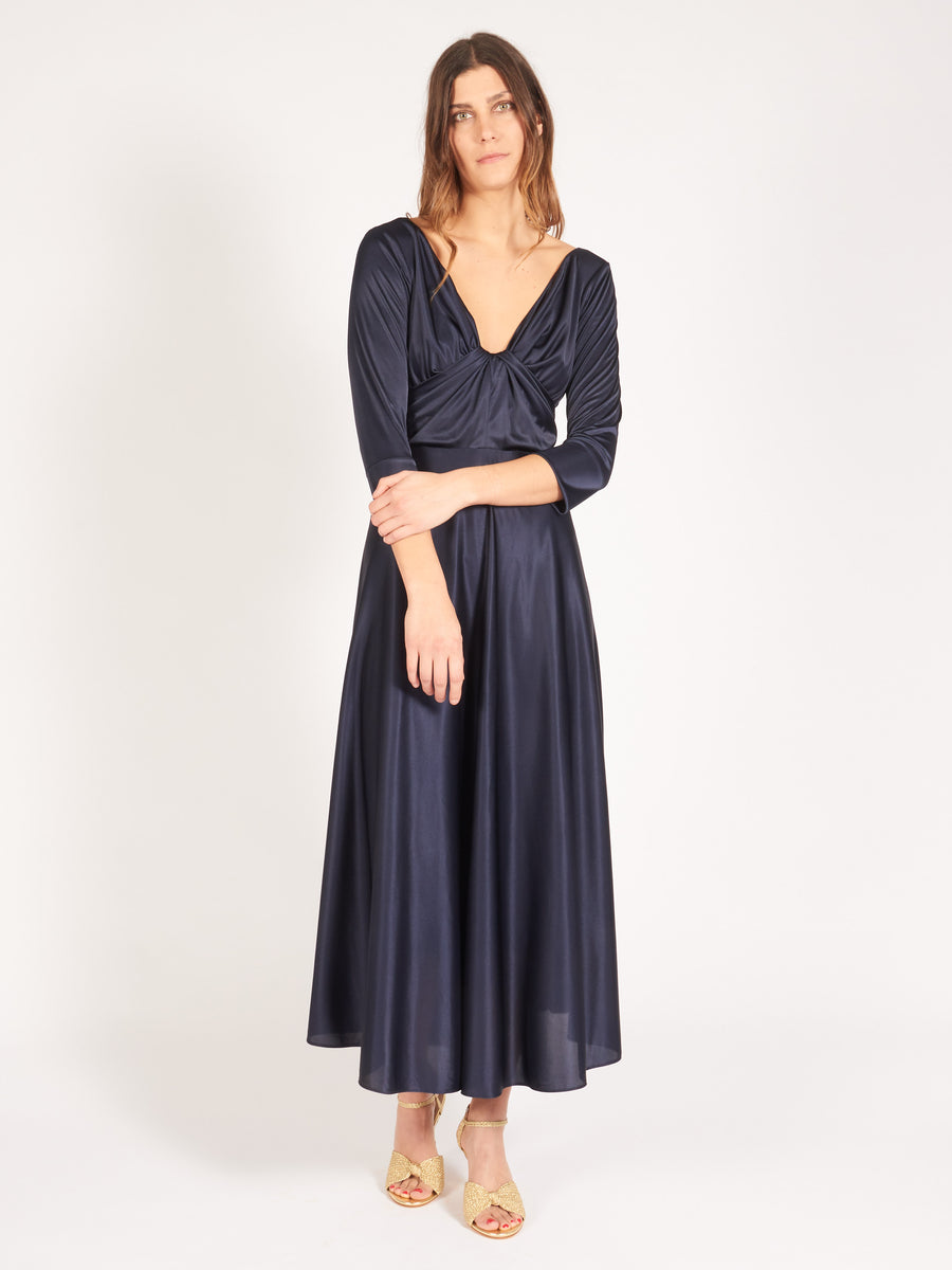 Rachel-Comey-Navy-Balance-Dress-on-body