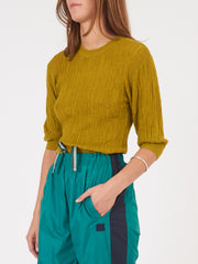 rachel-comey-pea-green-benson-top-on-body