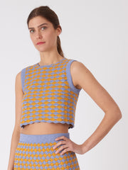 Rachel-Comey-Periwinkle-Sedum-Top-on-body
