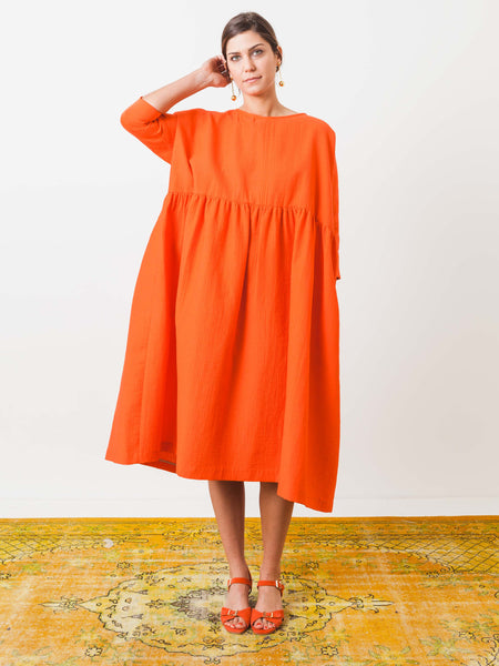 rachel-comey-red-oust-dress-on-body