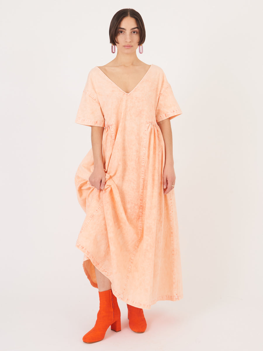 Rachel-Comey-Sherbert-New-Cardiff-Dress-on-body