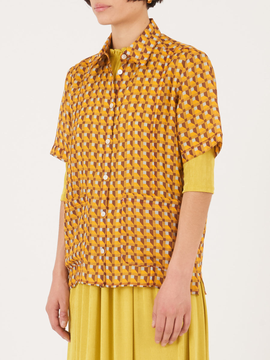 Rachel-Comey-Yellow-Chaca-Top-on-body