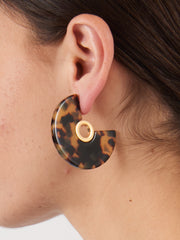 Rachel-Comey-Tortoise-Pac-Earrings