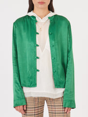 raquel-allegra-jade-mandarin-jacket-on-body