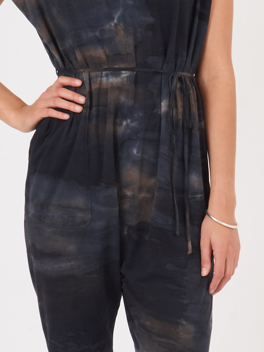 raquel-allegra-midnight-romper-on-body