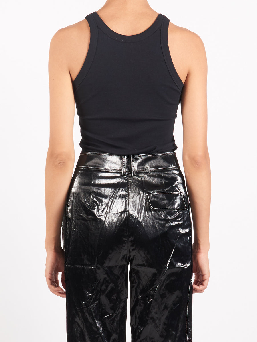Black Sadie Trouser