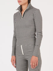 Sandy-Liang-Gingham-Ski-Top-on-body