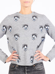 Grey Uchi Sweater