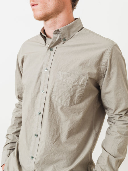 Laurel Oak Leisure Poplin Shirt