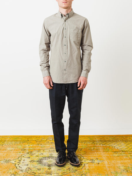 schnayderman's-laurel-oak-leisure-poplin-shirt-on-body