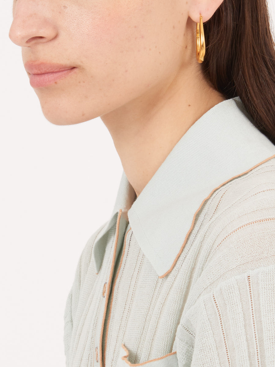 Sophie-Buhai-Small-Gold-Egg-Hoops