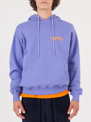 Très-Bien-Purple-Souvenir-Hoodie-on-body