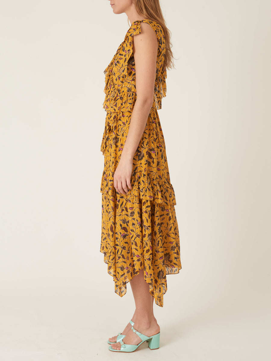 Ulla-Johnson-Amber-Dania-Dress-on-body