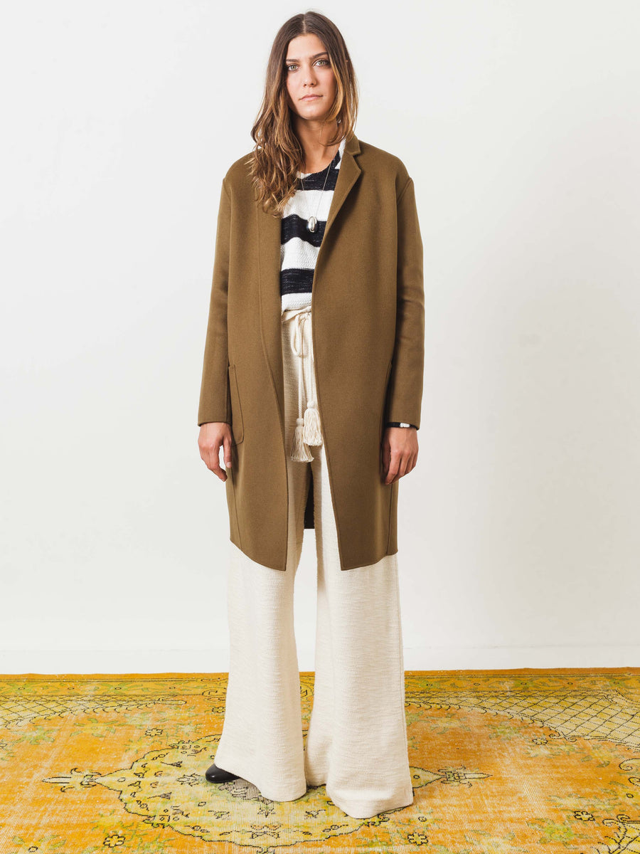 ulla-johnson-army-eleanor-coat-on-body