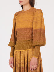 Ulla-Johnson-Gold-Dax-Pullover-on-body