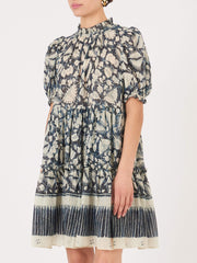 Ulla-Johnson-Indigo-Dhalia-Dress-on-body