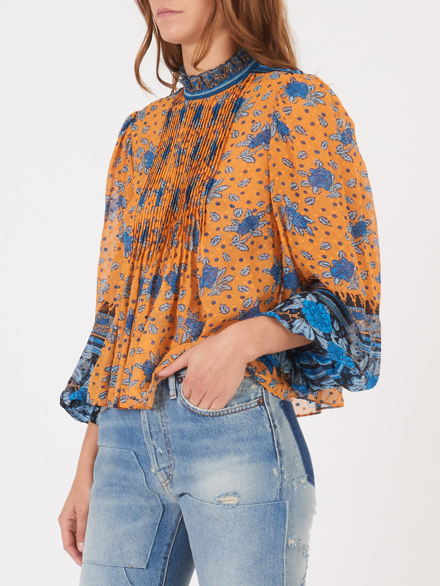 Ulla-Johnson-Marigold-Cass-Blouse-on-body