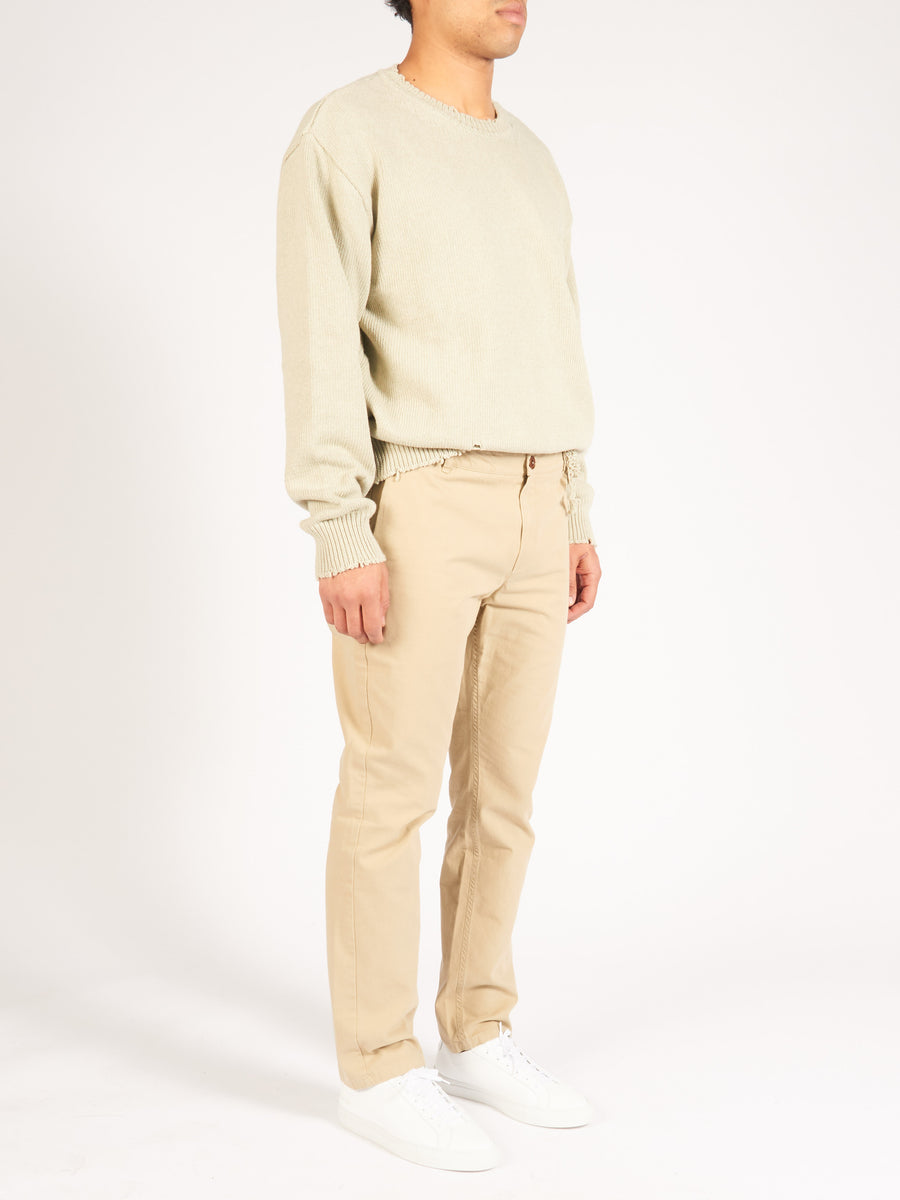 a-kind-of-guise-Washed-Camel-Permanents-Trousers