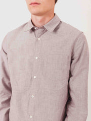 a.p.c.-Bordeaux-Chemise-92-Shirt-on-body