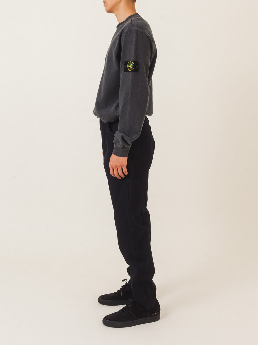 a.p.c.-Dark-Navy-Job-Trousers-on-body