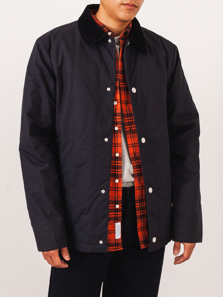 a.p.c.-Dark-Navy-Rogue-Jacket-on-body