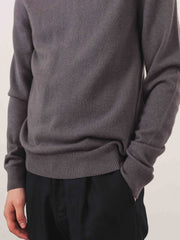 a.p.c.-Grey-Felix-Sweater-on-body