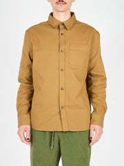 Tobacco Trek Overshirt