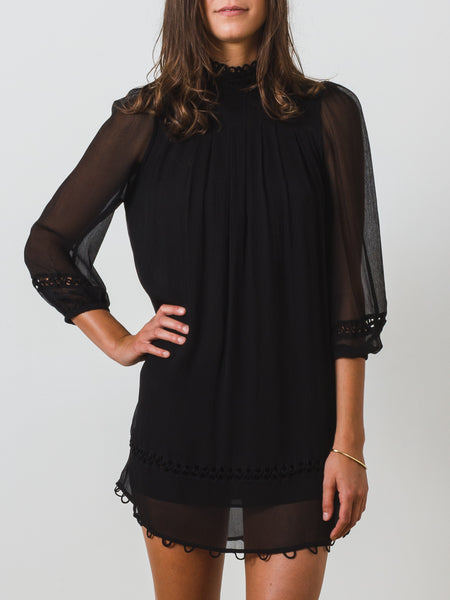 La Sierra Shift Dress
