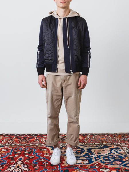Tim Coppens - MA-1 Bomber
