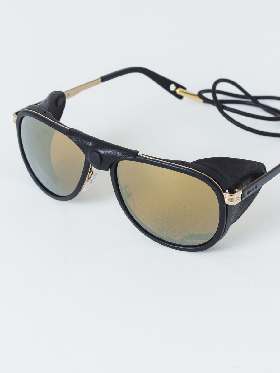 Vuarnet - Flash Bronze Glacier Sunglasses