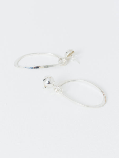 Sophie Buhai - Agnes Earrings