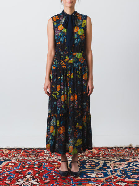 Raquel Allegra - Prarie Maxi Dress
