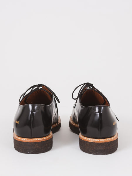 Derby Shine Black