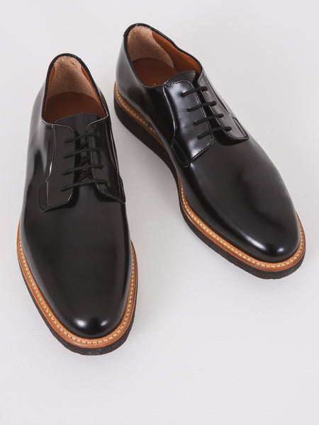 Common Projects - Derby Shine Black