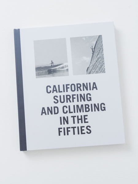 D.A.P - California Surfing and Climbing in the Fifties