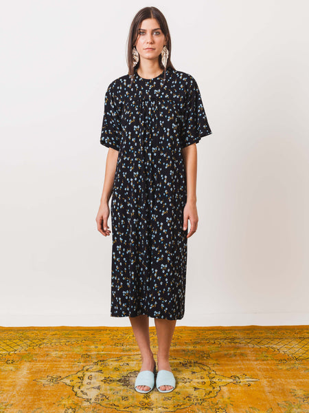 frances-may-houseline-black-floral-t-dress-on-body