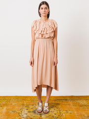 frances-may-houseline-nude-ruffle-dress-on-body
