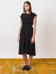 frances-may-houseline-black-ruffle-dress-on-body