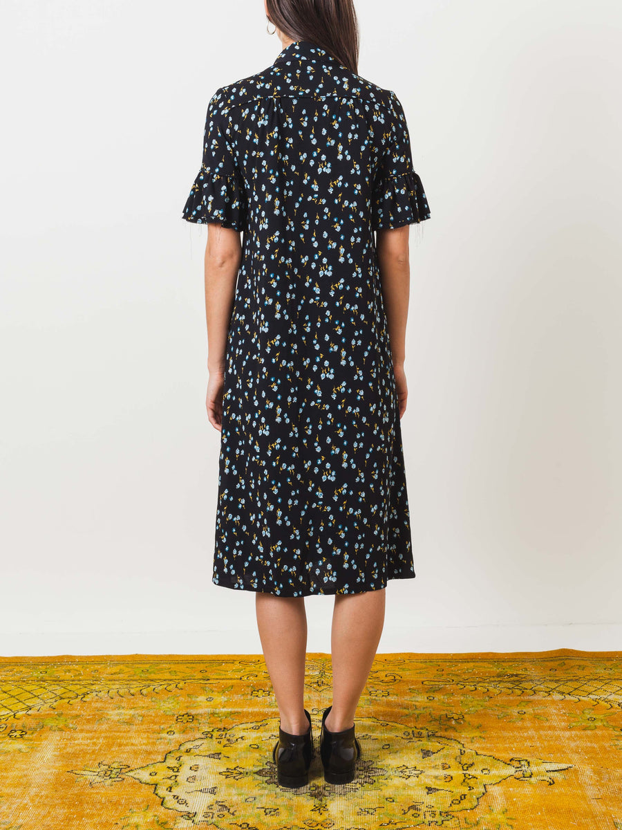 frances-may-houseline-black-floral-department-store-dress-on-body