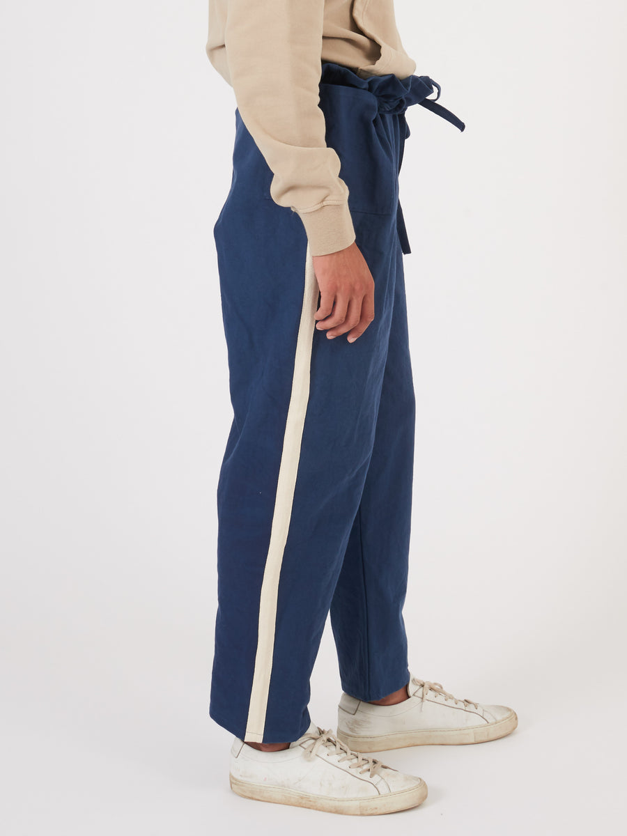 kate-towers-Navy-Wrap-Pants-on-body