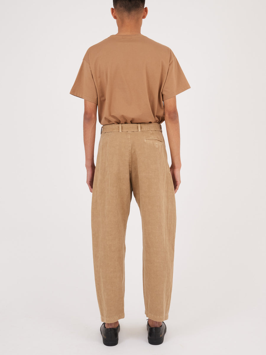 lemaire-Beige-Twisted-Chino-Pants-on-body