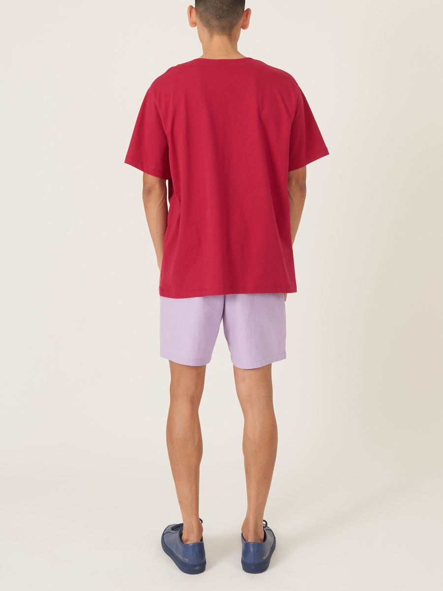 lemaire-Raspberry-S/S-Tee-on-body