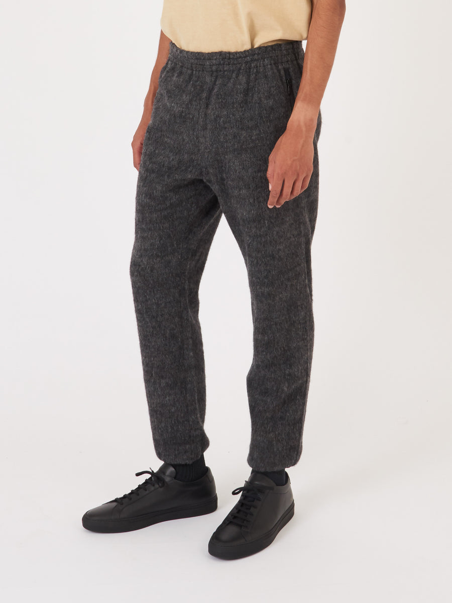 needles-Charcoal-String-Motion-Pant-on-body