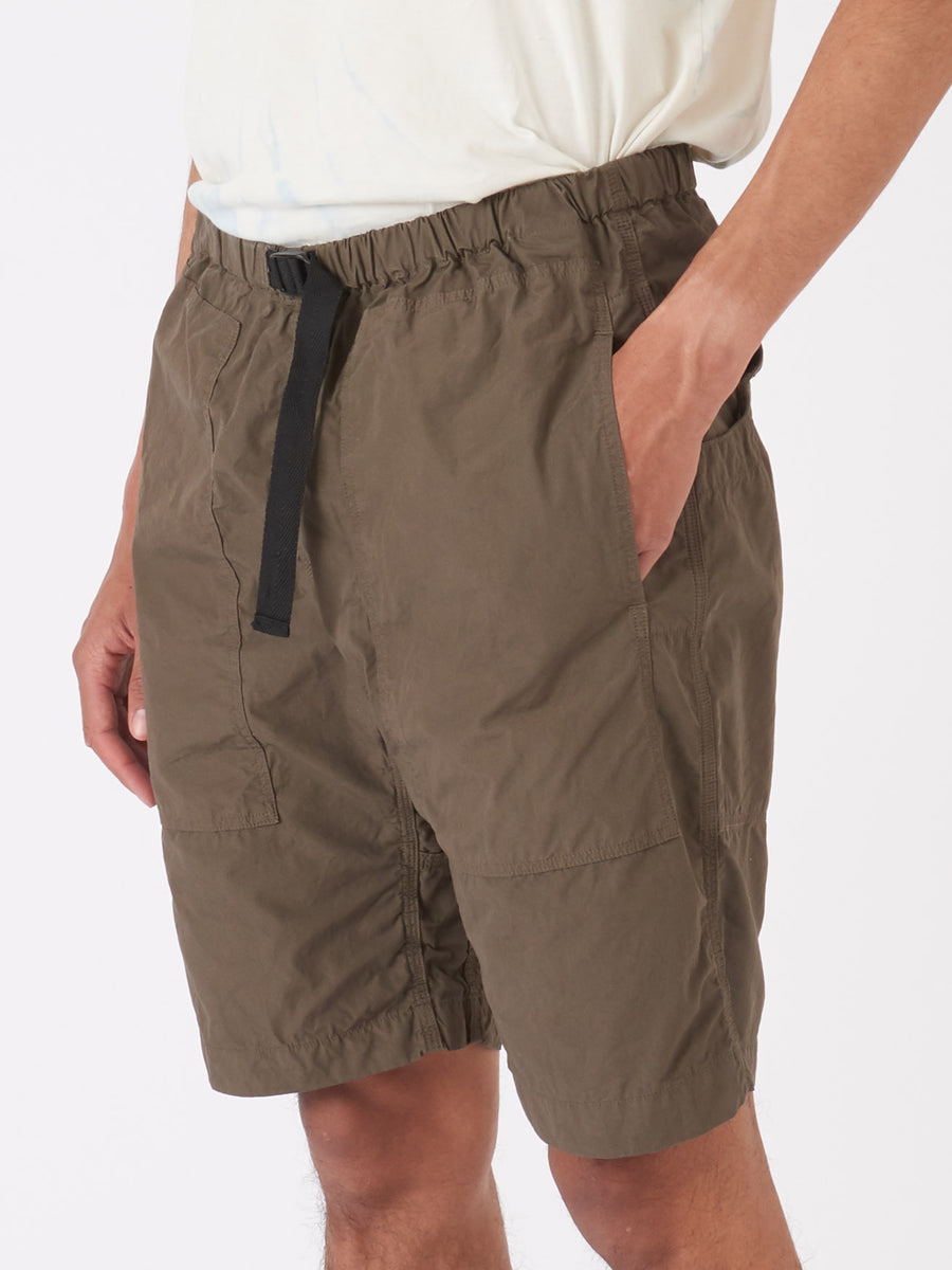 orslow-Greige-Climbing-Shorts-on-body